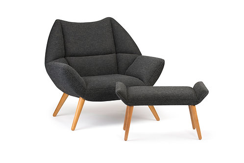 Model 12 - Men´s Chair