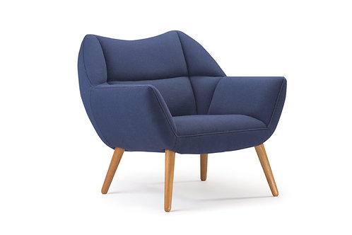 Model 12 - Ladies Chair