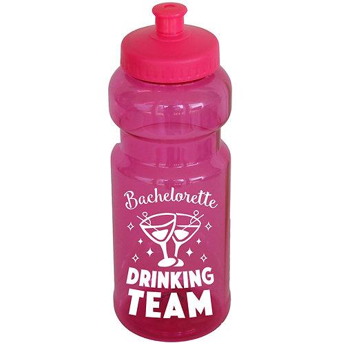 Bachelorette drinking team