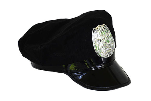 Sombrero policía