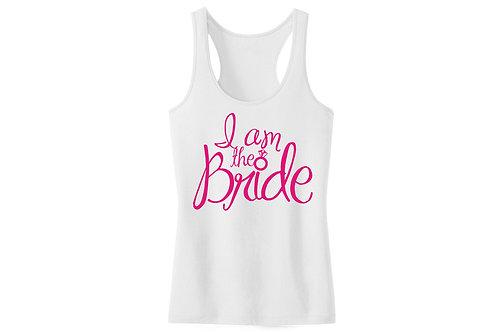 I am the Bride