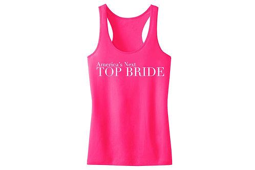 America's next top bride