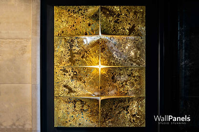 Wandverlichting - Stunning - WallPanels.