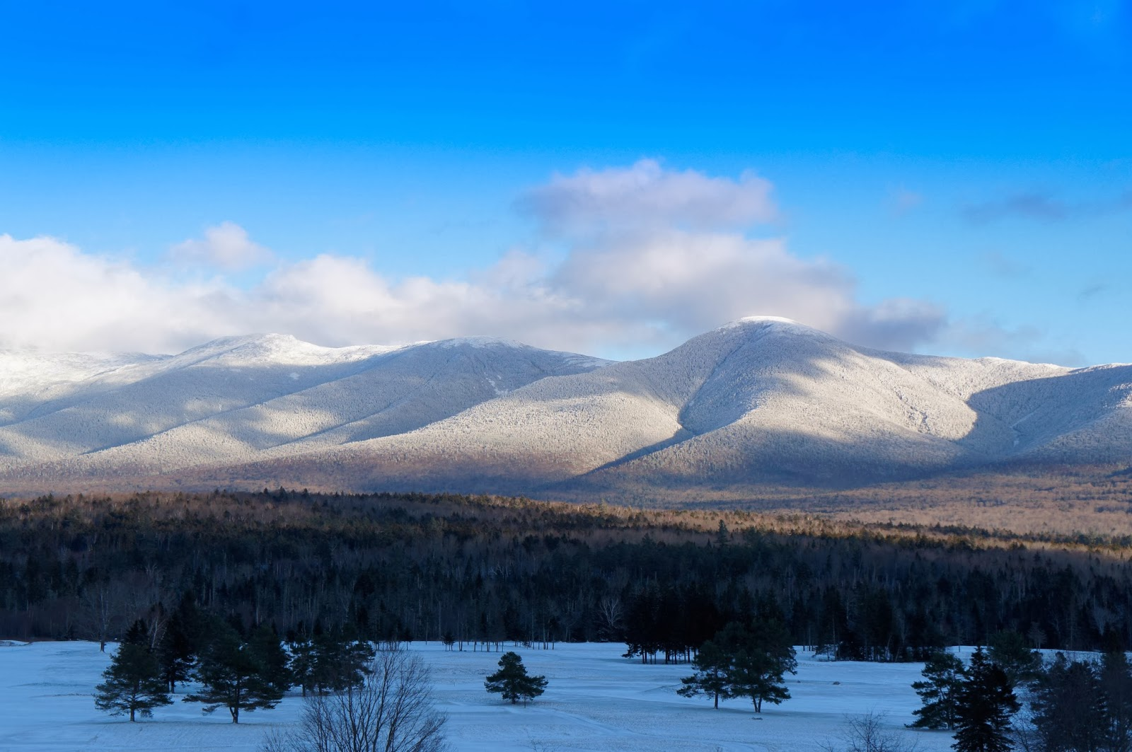 """Mount Washington"""