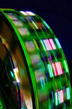"""Spinning"""