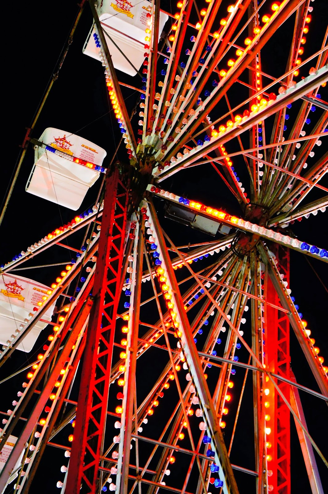 """Carnival Lights"""