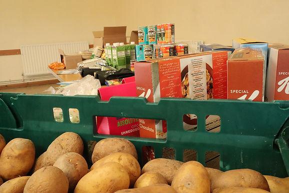 Food & Essentials Hub launches in Croydon