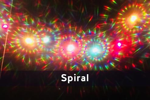 Spiral Diffraction