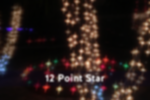12 Point Star Diffraction