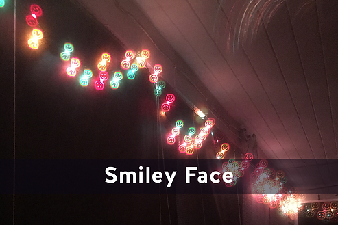 Smiley Face Diffraction