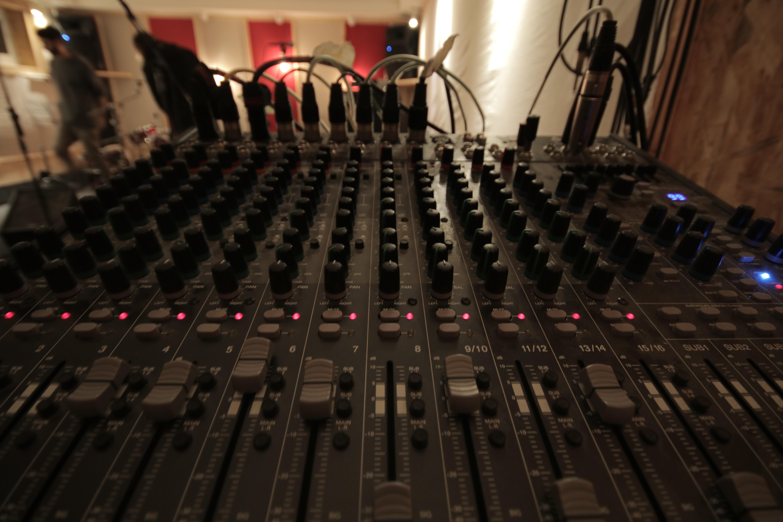 Room B Mixer