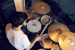 Room a Drums