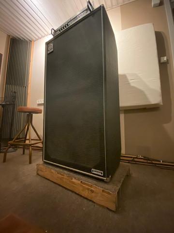 Ampeg SVT-810E