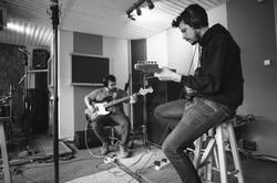 Room A Guitar Bass Shoken Boys
