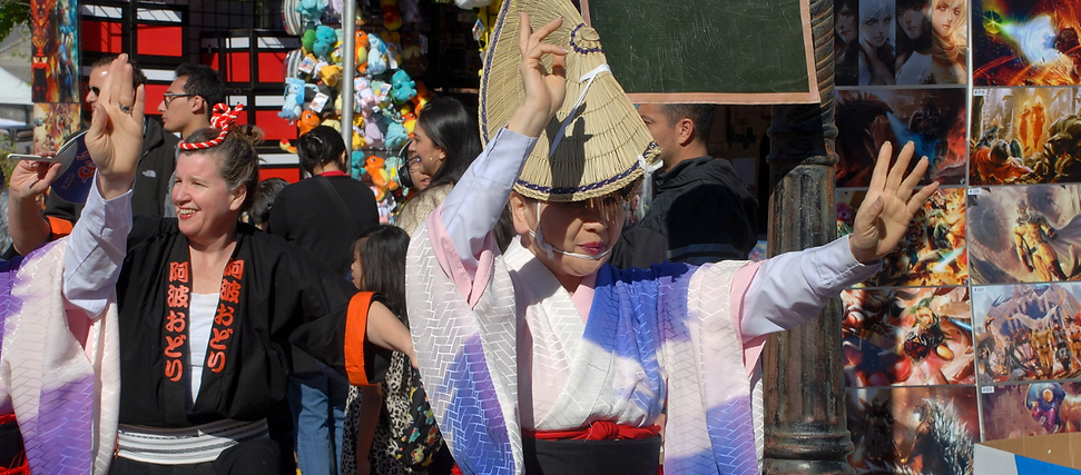 Arizona Matsuri 2018