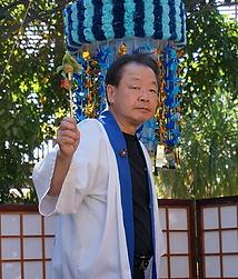 Shan Ichiyanagi