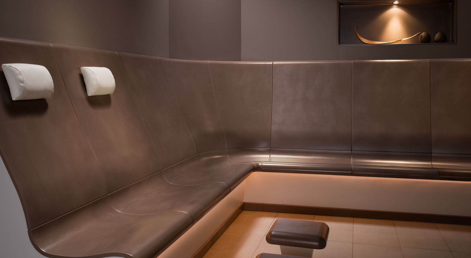 Photo: Sommerhuber  - Dry Room Benches