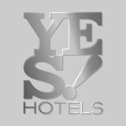 yes hotel logo