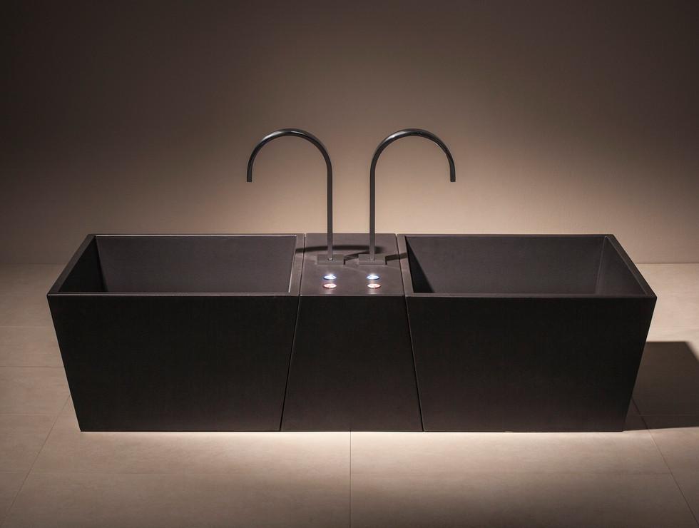 Photo: Sommerhuber  - Foot Bath