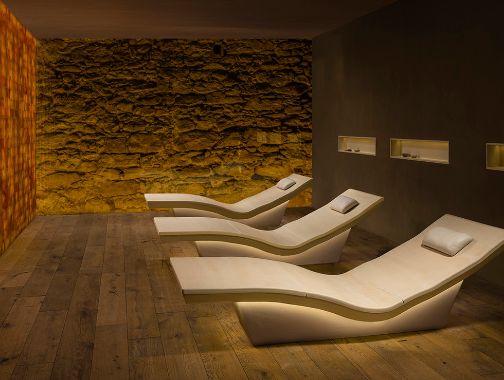 Photo: Sommerhuber  - Lounger  Two PLus