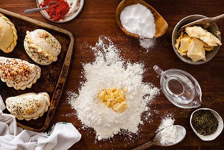 Casa de Lis – empanadas argentinas com gostinho de Brasil.