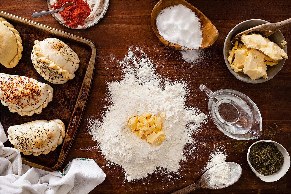 Casa de Liz - Cocina Argentina