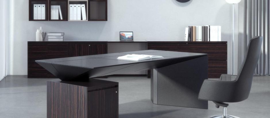 ESTEL Executive desk & Common area