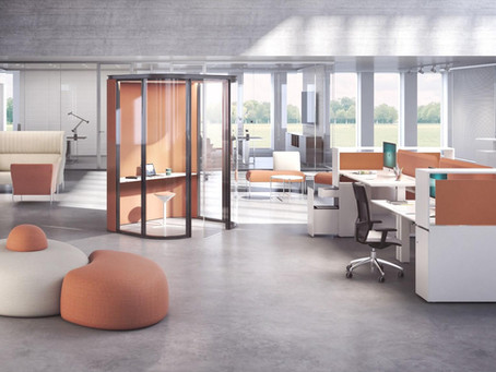 ESTEL- WorkSpace