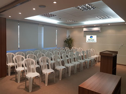 Sala de Auditório