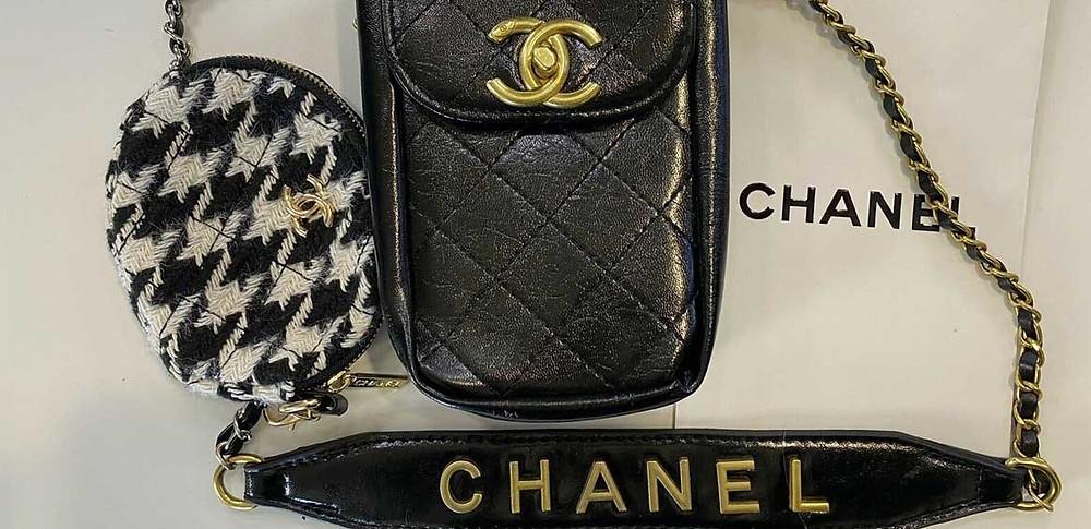 Chanel VIP gift vrai ou faux