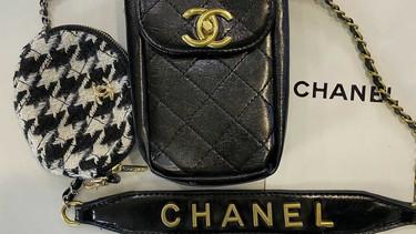 Chanel : Le cas des VIP Gift (Cadeau VIP) vrai affaire ou contrefaçon ?