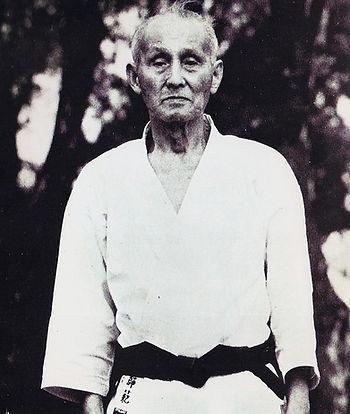 Hironori Otsuka
