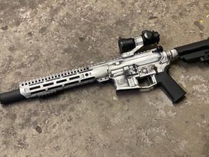 AR15 Stormtrooper
