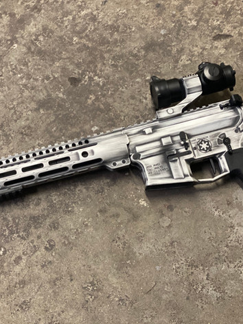 Aero Precision AR15