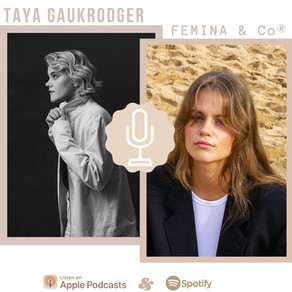 Taya's calling PART 1&2 (Taya Gaukrodger)