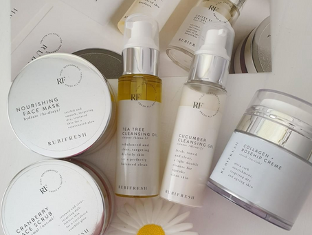 CARING FOR YOUR SKIN – NATURALLY.