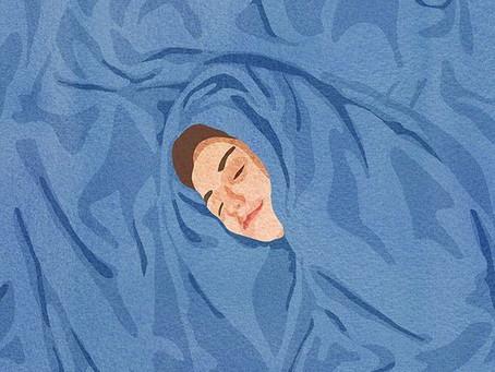 SLEEP & YOUTHFUL SKIN