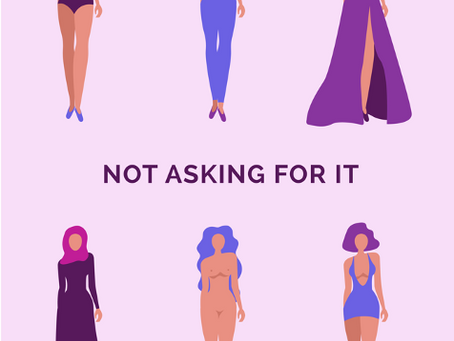Who really should be ashamed: Slut Shaming and Sexual Objectification
