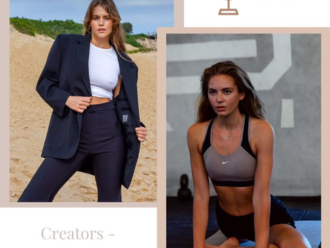 Not so perfect - personal experiences in the modelling world