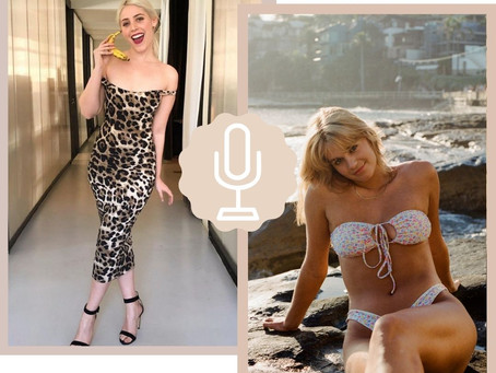 How Cum I can't? W/ Remy Kassimir (How Cum Podcast)
