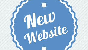 We are pleased to announce that our new website is now Live!