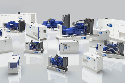 Diesel Generators Sets