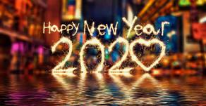 NEW YEAR - 2020