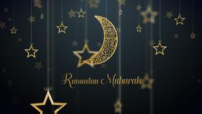 ...Ramadan Mubarak...