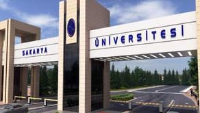 Sakarya University Campus Cafe Project