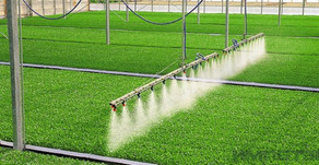 Irrigation - Multiple benefits of energy efficiency?