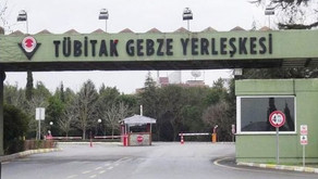 Tübitak Gebze Campus Gate A Renovation Project