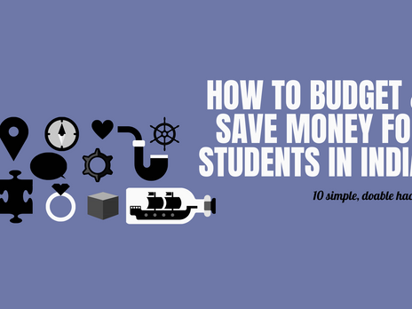 10 best budgeting & saving tips for students