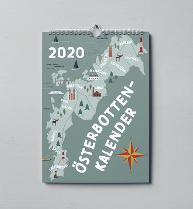 Österbottenkalender