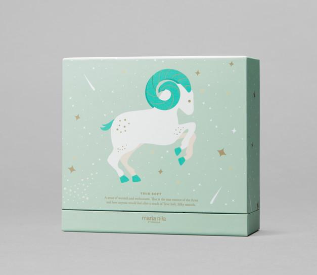 Holiday Box Maria Nila